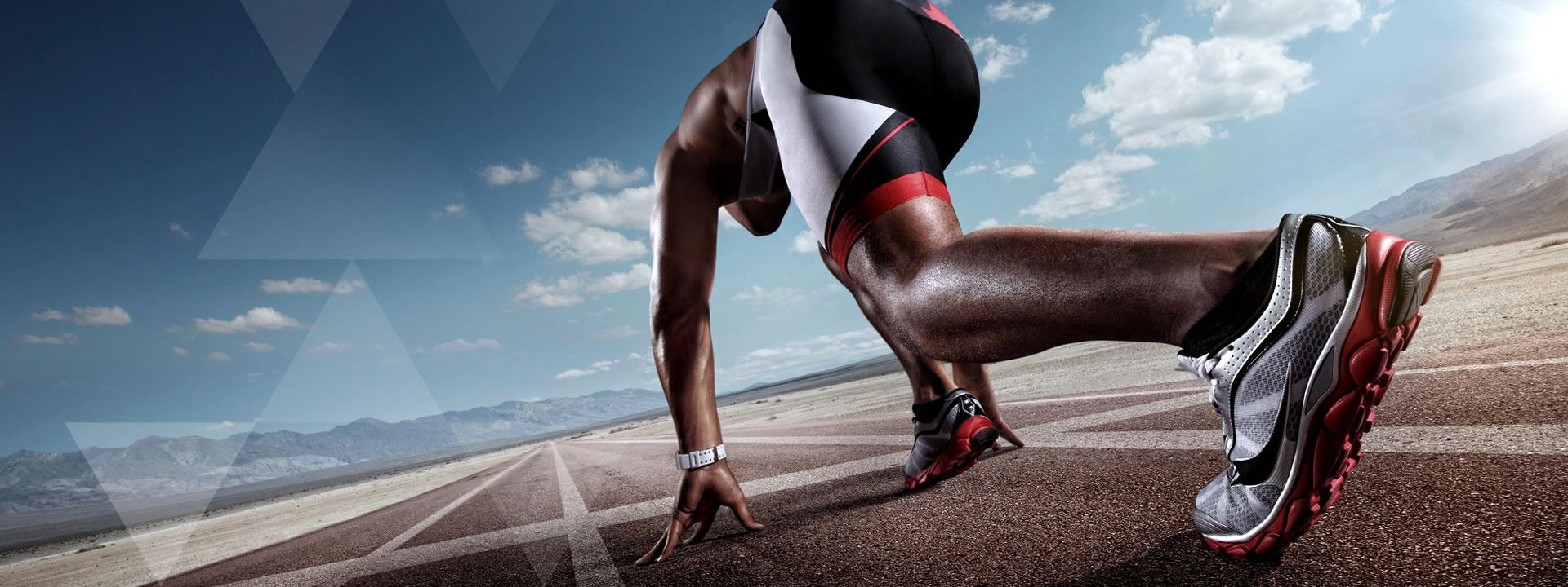 Training & running
