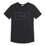 Greater Than A Base Logo T-Shirt