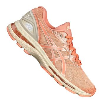 Asics Gel-Nimbus 20 SP Running Damen Rot F0606Asic