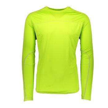 Saucony Velocity T-Shirt Running Grün CHR