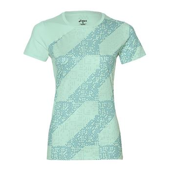 Asics Lite-Show Top T-Shirt Running Damen F1183