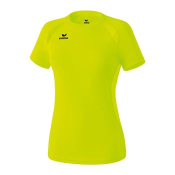 Erima T-Shirt Nordic Walking Damen Gelb