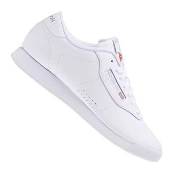Reebok Princess Sneaker Damen Weiss