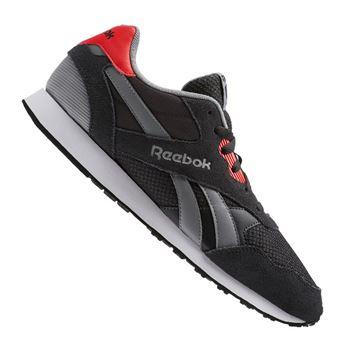 Reebok Royal Tempo Sneaker Schwarz Grau