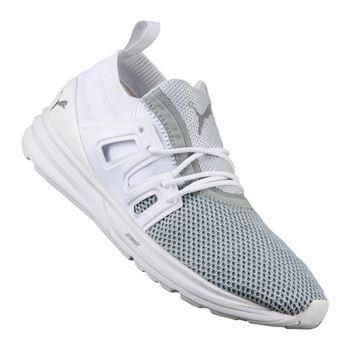 PUMA B.O.G Limitless Evo Knit Sneaker Weiss F02
