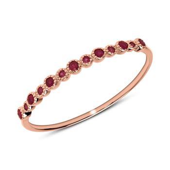 Ring 585er Gold DR0443