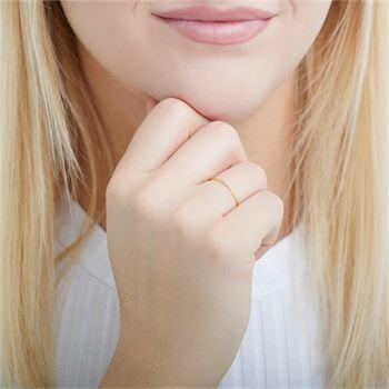 Ring 585er Gold DR0448