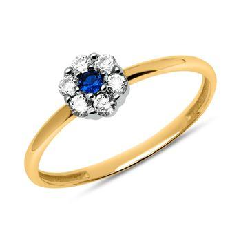 Ringe 333er Gold GR0182