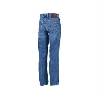 Tommy Hilfiger Jeans Hose Madison Blau