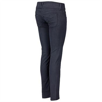 Pepe Jeans Damen Jeans Canvas Brooke Anthrazit
