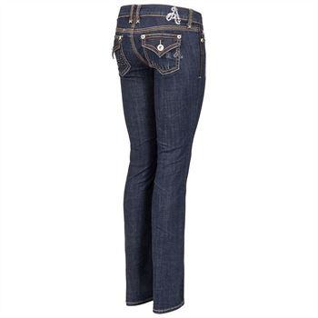 Antique Rivet Damen Jeans Liz