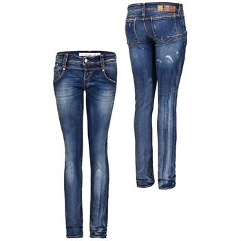 TWO WOMEN OF THE WORLD Jeans