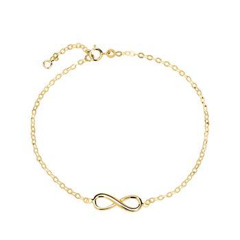 Armband 585er Gold GB0008