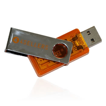 4SELLERS USB 3.0 Stick 8 GB