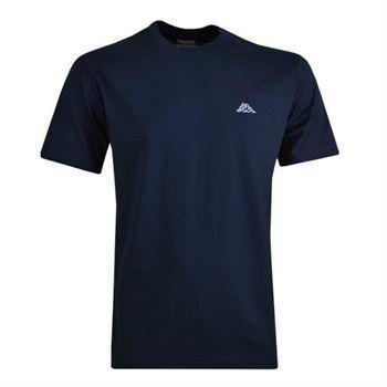 Kappa Herren Rundhals T-Shirt