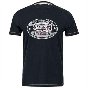 Tomster USA T-Shirt Damian Schwarz S