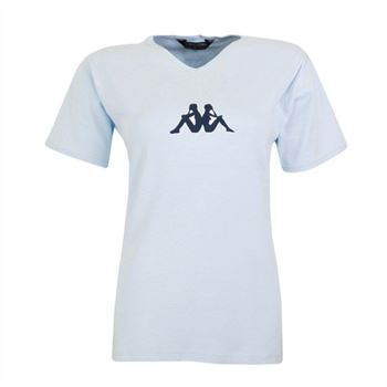 Kappa Damen V-Neck Shirt