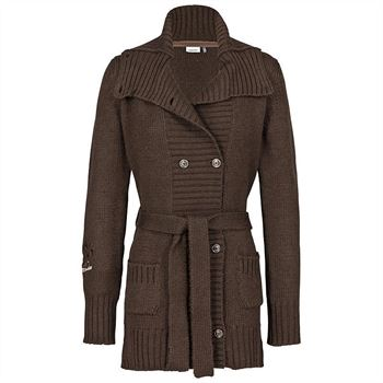 Chiemsee Damen Cardigan Strickjacke Audrey