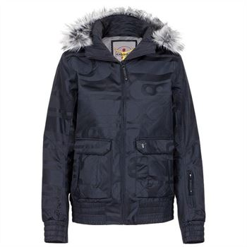 "Chiemsee Damen Jacke ""Snow Jacket Giselle"""