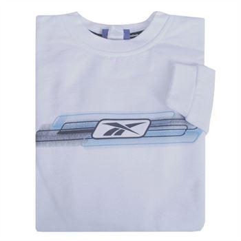 "Reebok Kinder Sweatshirt Pullover ""Amis Crew Neck"""