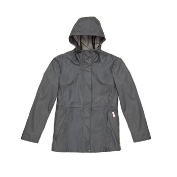 Hunter Regenjacke W Ori LW Rubberised Jacket