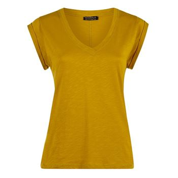 Mandala Easy V-Neck T-Shirt