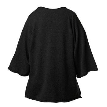 Johnstons of Egin Cashmere Kimono Sweater