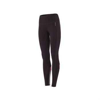 Mandala Legging Colour Block Tights