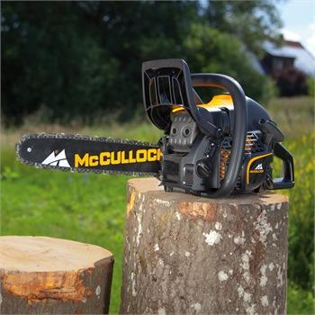 McCulloch Kettensäge CS 350
