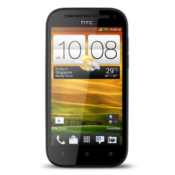 HTC One S  SET Variabel