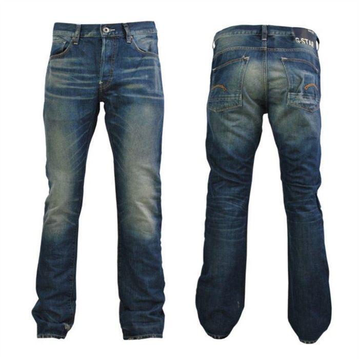 G-Star Raw Herren Jeans