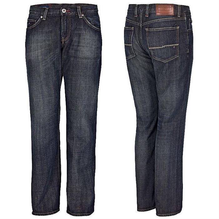Tommy Hilfiger Jeans Mercer Blau